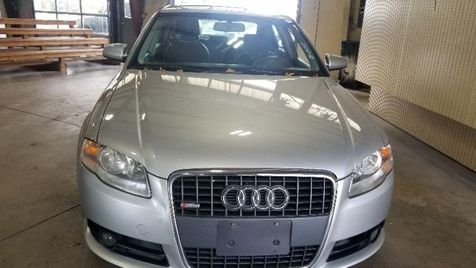 2008 Audi A4 2.0T   JOPPA, MD   Auto Auction of Baltimore  in JOPPA, MD