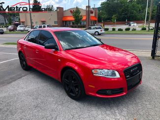 2008 Audi A4 SE 2.0T in Knoxville, Tennessee 37917