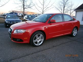 2008 Audi A4 2.0T Memphis, Tennessee 21