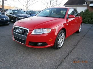 2008 Audi A4 2.0T Memphis, Tennessee 23