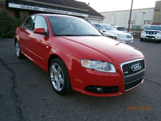 2008 Audi A4 2.0T Memphis, Tennessee 1