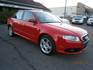 2008 Audi A4 2.0T Memphis, Tennessee 25
