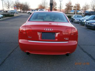 2008 Audi A4 2.0T Memphis, Tennessee 28