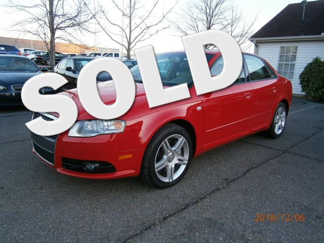 2008 Audi A4 2.0T Memphis, Tennessee