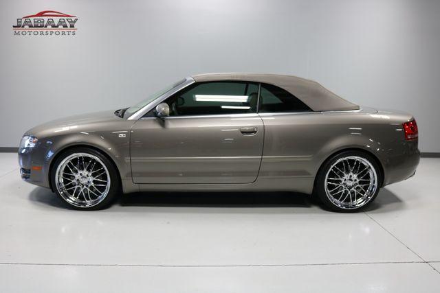 2008 Audi A4 2.0T Merrillville, Indiana 25