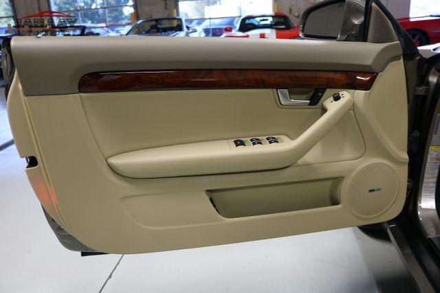 2008 Audi A4 2.0T Merrillville, Indiana 21