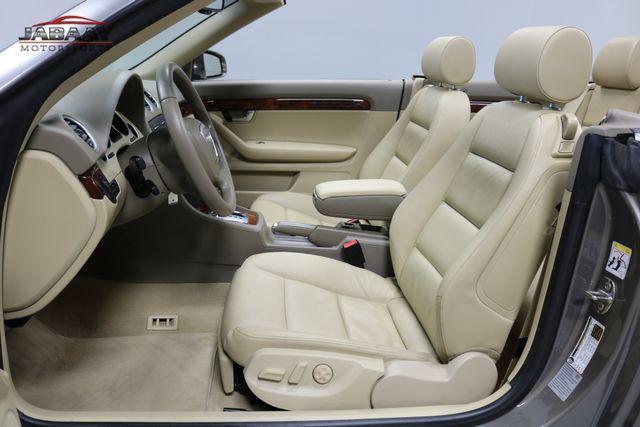 2008 Audi A4 2.0T Merrillville, Indiana 9