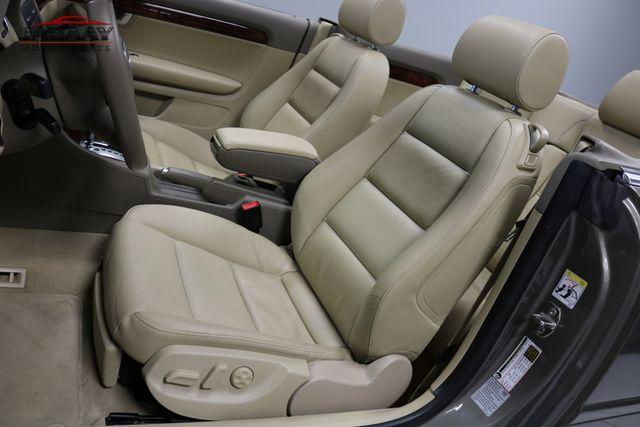 2008 Audi A4 2.0T Merrillville, Indiana 10