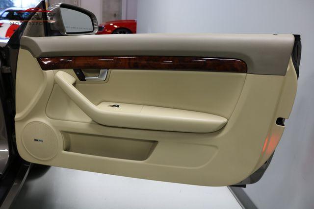 2008 Audi A4 2.0T Merrillville, Indiana 22