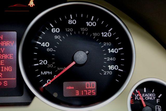 2008 Audi A4 2.0T Merrillville, Indiana 17