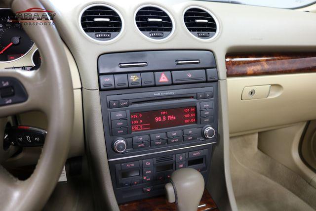 2008 Audi A4 2.0T Merrillville, Indiana 18