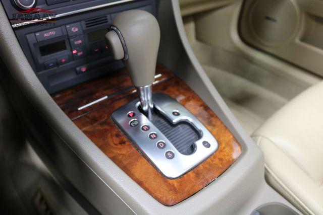 2008 Audi A4 2.0T Merrillville, Indiana 20