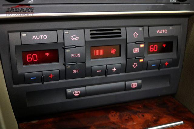 2008 Audi A4 2.0T Merrillville, Indiana 19