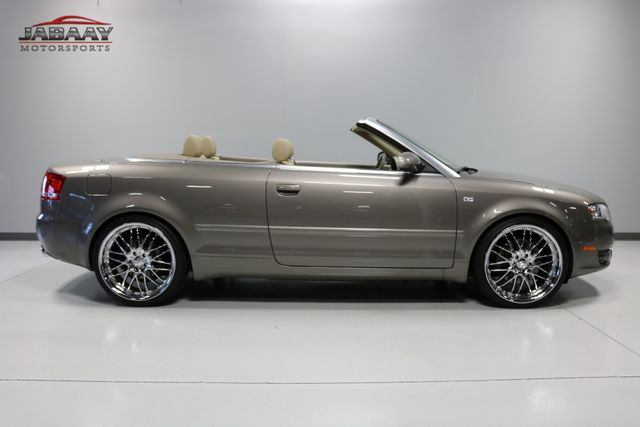 2008 Audi A4 2.0T Merrillville, Indiana 5