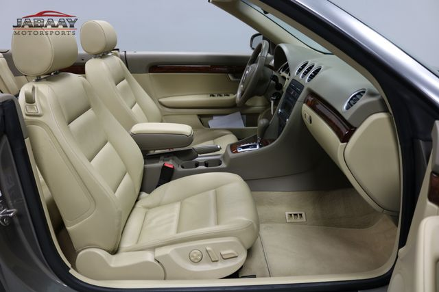 2008 Audi A4 2.0T Merrillville, Indiana 14