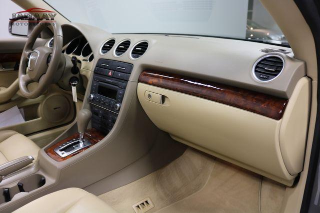 2008 Audi A4 2.0T Merrillville, Indiana 15