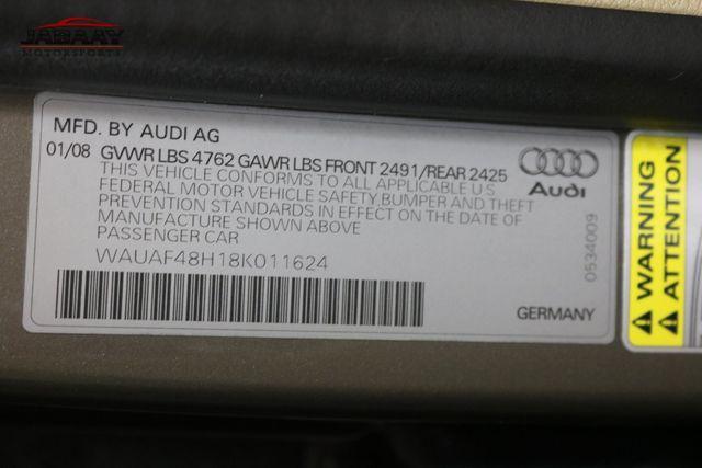 2008 Audi A4 2.0T Merrillville, Indiana 48