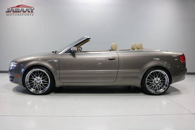2008 Audi A4 2.0T Merrillville, Indiana 1