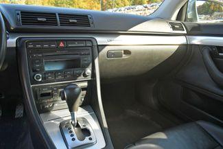 2008 Audi A4 2.0T Naugatuck, Connecticut 21