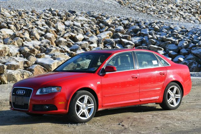 2008 Audi A4 2.0T Naugatuck, Connecticut