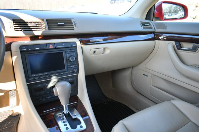 2008 Audi A4 2.0T Naugatuck, Connecticut 22