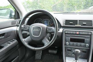 2008 Audi A4 2.0T Naugatuck, Connecticut 17