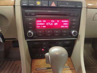 2008 Audi A4 2.0t Quattro SHARP, STRONG AND ALL SEASON READY Saint Louis Park, MN 14