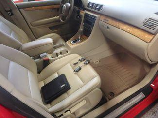 2008 Audi A4 2.0t Quattro SHARP, STRONG AND ALL SEASON READY Saint Louis Park, MN 28