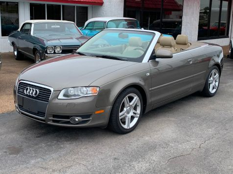 2008 Audi A4 2.0T Convertible in St. Charles, Missouri
