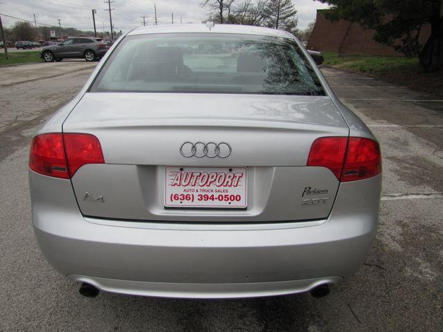 2008 Audi A4 2.0T St. Louis, Missouri 3