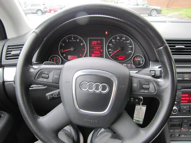 2008 Audi A4 2.0T St. Louis, Missouri 7