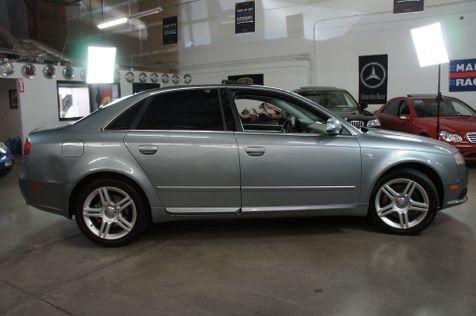 2008 Audi A4 2.0T | Tempe, AZ | ICONIC MOTORCARS, Inc. in Tempe, AZ