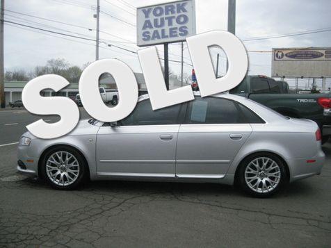 2008 Audi A4 2.0T in , CT
