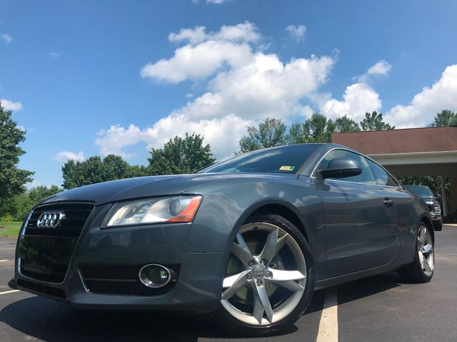 2008 Audi A5 3.2L DOHC FSI V6 engine QUATTRO 6-SPEED MANUAL in Leesburg Virginia, 20175