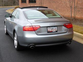 2008 Audi A5 QUATTRO  Flowery Branch GA  Lakeside Motor Company LLC  in Flowery Branch, GA