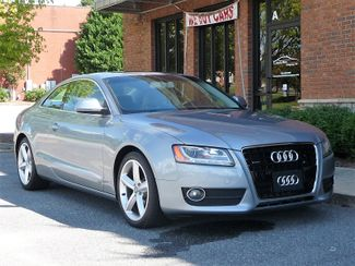 2008 Audi A5 in Flowery Branch, Georgia