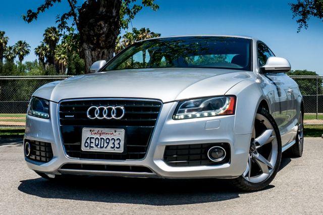 2008 Audi A5 S LINE, PREMIUM PLUS, 3.2L Reseda, CA 2