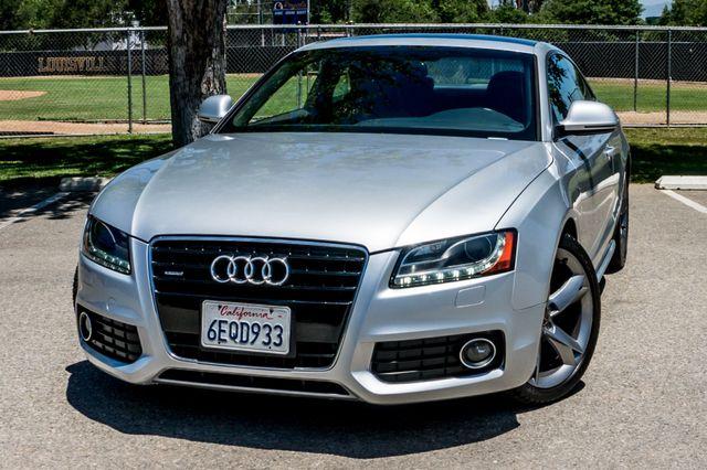 2008 Audi A5 S LINE, PREMIUM PLUS, 3.2L Reseda, CA 41