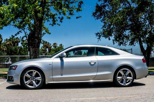 2008 Audi A5 S LINE, PREMIUM PLUS, 3.2L Reseda, CA 4