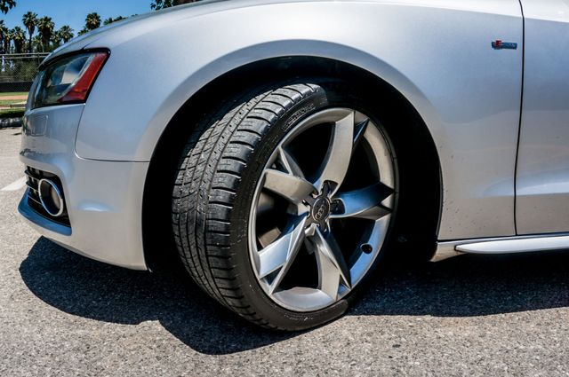 2008 Audi A5 S LINE, PREMIUM PLUS, 3.2L Reseda, CA 12