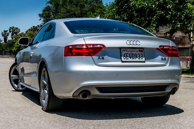 2008 Audi A5 S LINE, PREMIUM PLUS, 3.2L Reseda, CA 7