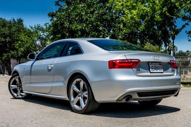 2008 Audi A5 S LINE, PREMIUM PLUS, 3.2L Reseda, CA 6