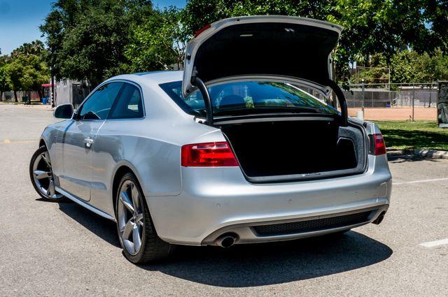 2008 Audi A5 S LINE, PREMIUM PLUS, 3.2L Reseda, CA 10