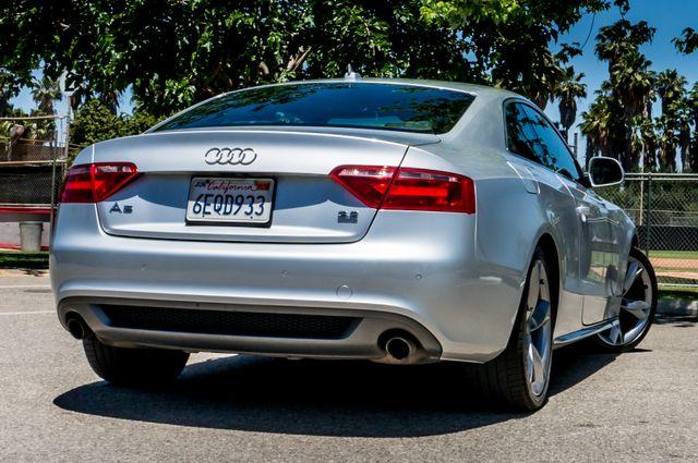 2008 Audi A5 S LINE, PREMIUM PLUS, 3.2L Reseda, CA 8