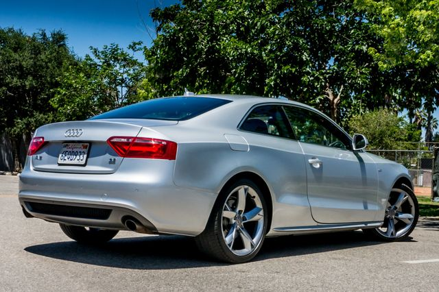 2008 Audi A5 S LINE, PREMIUM PLUS, 3.2L Reseda, CA 9
