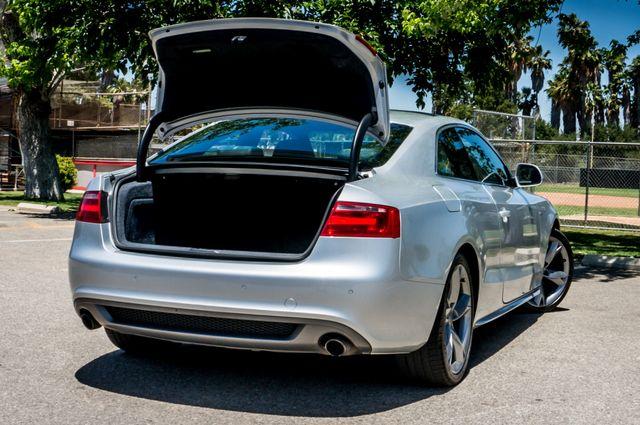 2008 Audi A5 S LINE, PREMIUM PLUS, 3.2L Reseda, CA 11