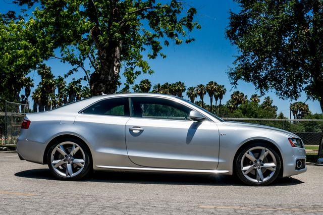 2008 Audi A5 S LINE, PREMIUM PLUS, 3.2L Reseda, CA 5