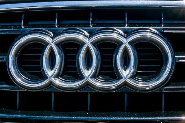 2008 Audi A5 S LINE, PREMIUM PLUS, 3.2L Reseda, CA 45