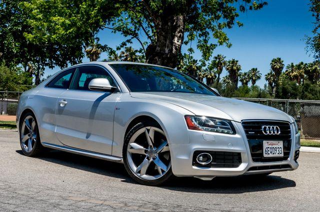 2008 Audi A5 S LINE, PREMIUM PLUS, 3.2L Reseda, CA 3