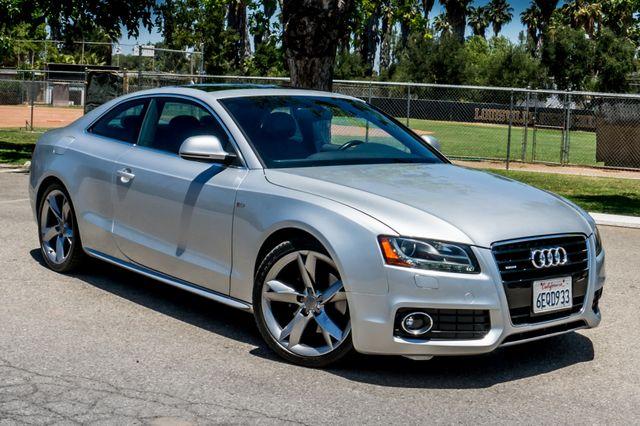 2008 Audi A5 S LINE, PREMIUM PLUS, 3.2L Reseda, CA 44